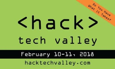 member news detail tech valley. Transfinder Launches Hack Tech Valley To Draw 200+ Developers Member News Detail O
