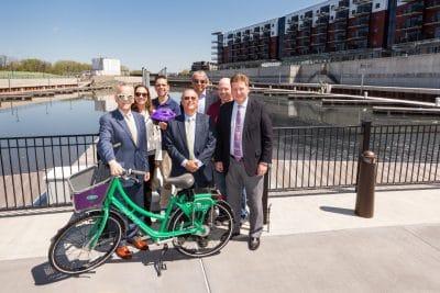 CDPHP Cycle! Officially Kicks Off Season Two – Schenectady