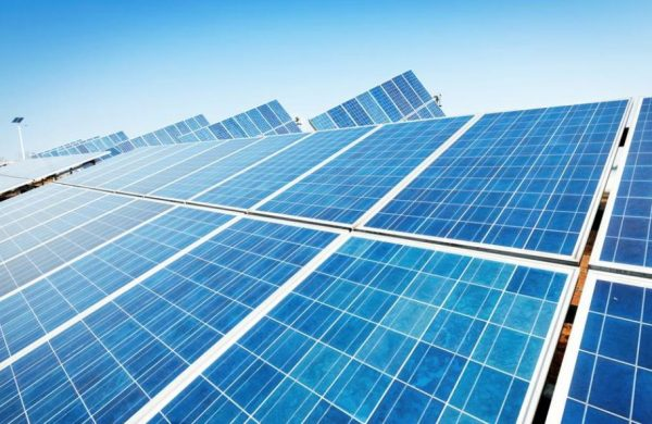 Distributed Solar Development to Locate Corporate HQ at